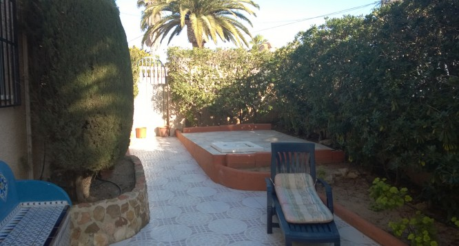 Villa El Sol en Calpe (14)