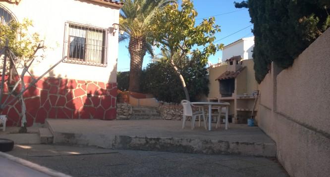 Villa El Sol en Calpe (2)