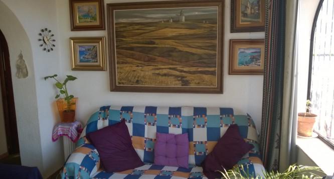 Villa El Sol en Calpe (32)
