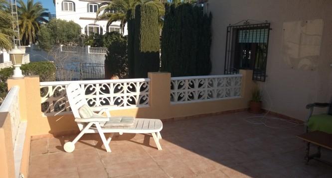 Villa El Sol en Calpe (57)