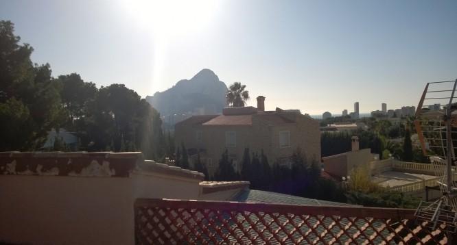 Villa El Sol en Calpe (62)