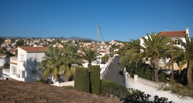 Villa El Sol en Calpe (66)