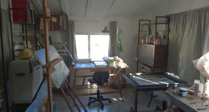 Villa El Sol en Calpe (67)