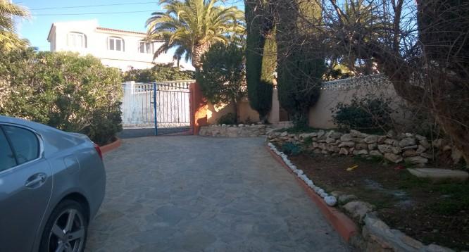 Villa El Sol en Calpe (77)