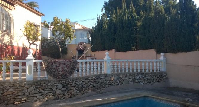 Villa El Sol en Calpe (82)