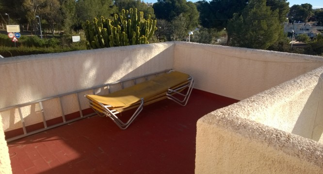 Villa La Vallesa en Calpe (32)