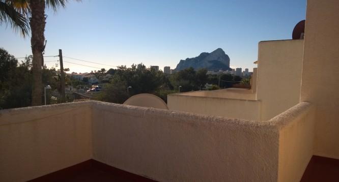 Villa La Vallesa en Calpe (33)