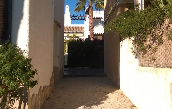 Villa La Vallesa en Calpe (45)