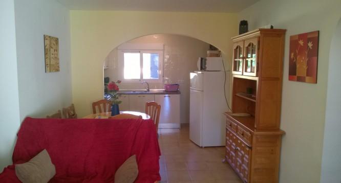 Villa La Vallesa en Calpe (6)
