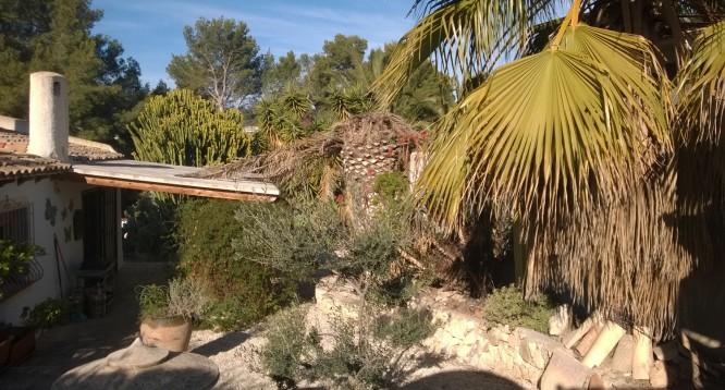 Villa Pinarmar en Calpe (32)