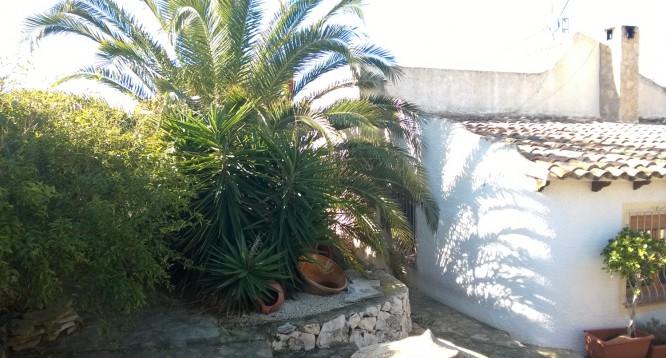 Villa Pinarmar en Calpe (33)