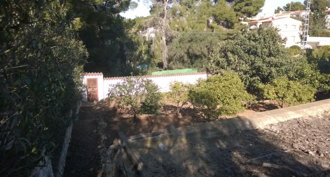 Villa Pinarmar en Calpe (37)