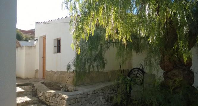 Villa Pinarmar en Calpe (4)