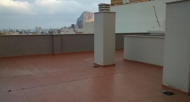 Apartamento Avenida Diputación en Calpe (16)