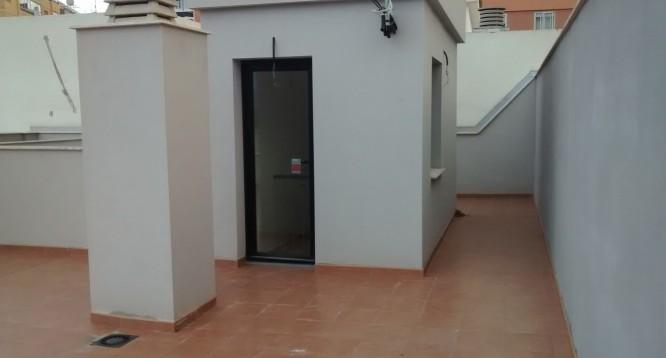 Apartamento Avenida Diputación en Calpe (17)