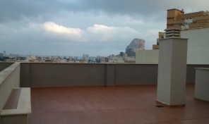 Appartement Avenida Diputación à Calpe en location