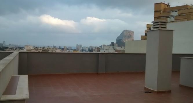 Apartamento Avenida Diputación en Calpe (19)