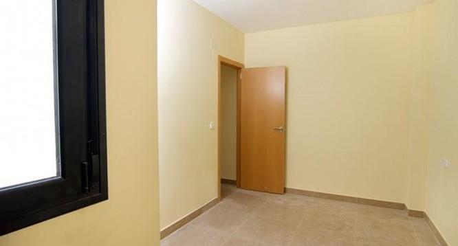 Apartamento Avenida Diputación en Calpe (5)