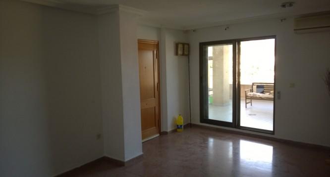 Apartamento Crevisa en Calpe (1)