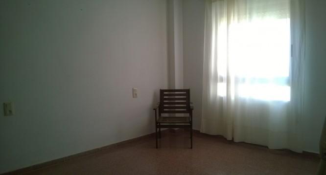 Apartamento Crevisa en Calpe (15)