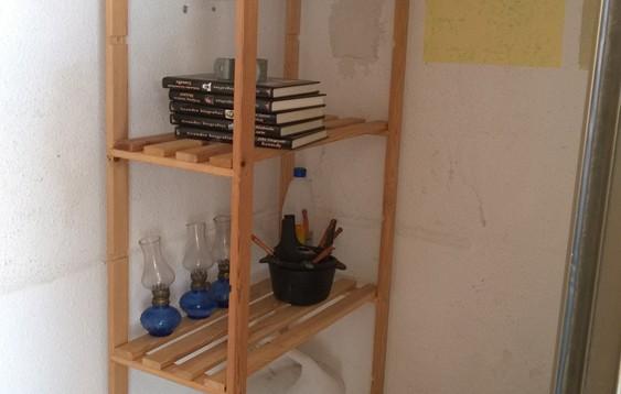 Apartamento Crevisa en Calpe (18)
