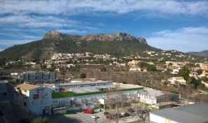 Appartement Crevisa à Calpe en location