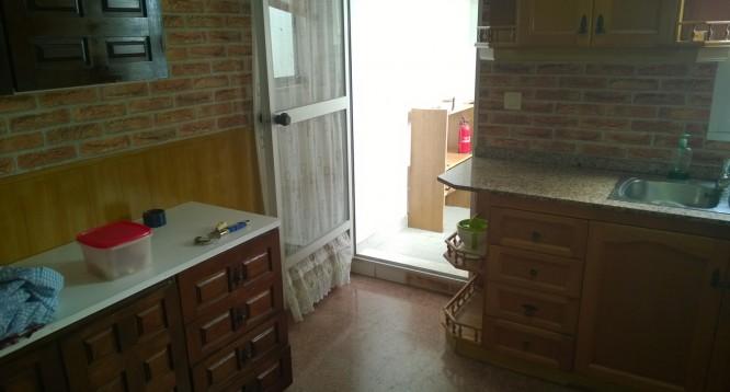 Apartamento Crevisa en Calpe (5)