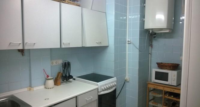 Apartamento Frontimar en Calpe (13)