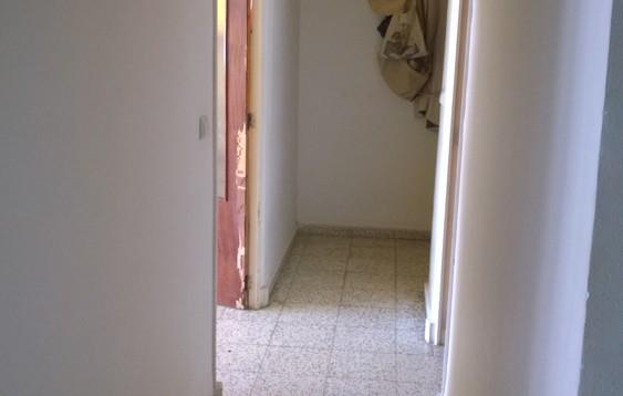 Apartamento Frontimar en Calpe (17)