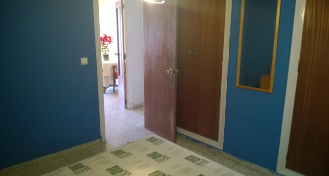Apartamento Frontimar en Calpe (24)