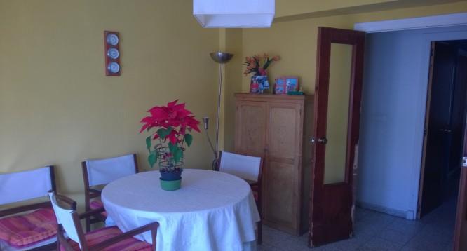 Apartamento Frontimar en Calpe (26)
