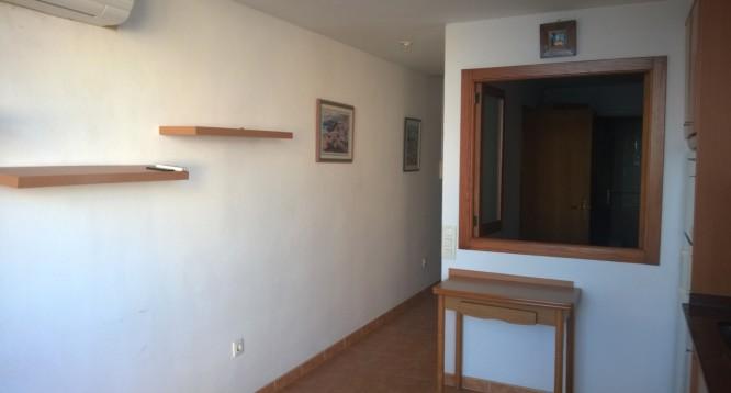 Apartamento Horizonte 8 en Calpe (1)