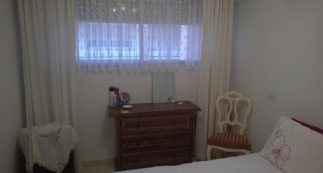 Apartamento Mar Azul en Calpe (10)