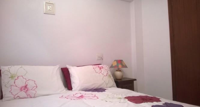 Apartamento Mar Azul en Calpe (12)