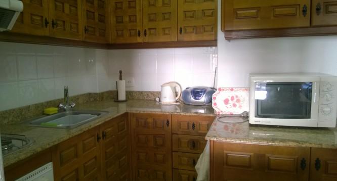 Apartamento Mar Azul en Calpe (21)