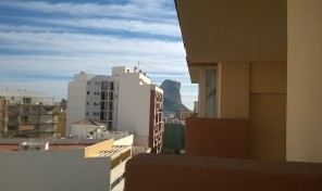 Appartement Mar Azul à Calpe