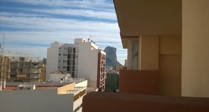 Apartamento Mar Azul en Calpe (8)