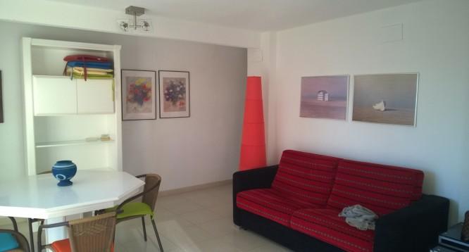 Apartamento Miramar en Calpe (17)