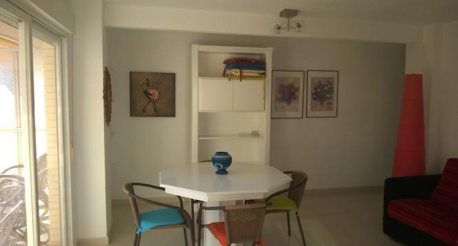 Apartamento Miramar en Calpe (19)