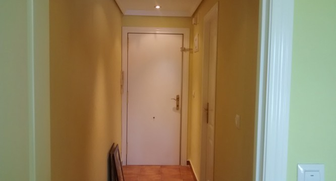 Apartamento San Luis IV en Calpe (13)