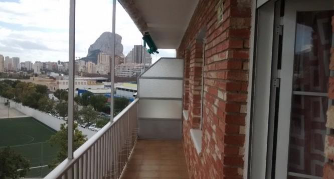 Apartamento San Luis IV en Calpe (20)