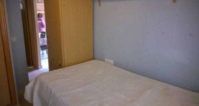 Apartamento San Luis bajo para alquilar en Calpe (16)