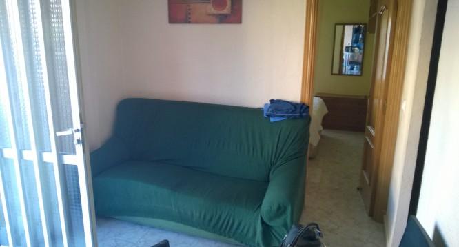 Apartamento San Luis bajo para alquilar en Calpe (2)