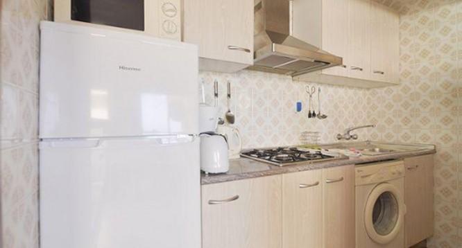 Apartamento Vistamar 4 en Calpe (2)