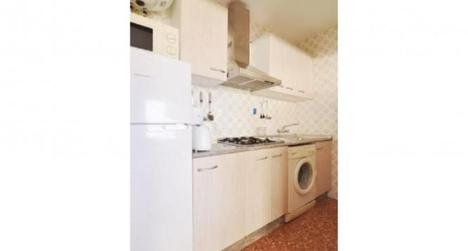 Apartamento Vistamar 4 en Calpe (3)