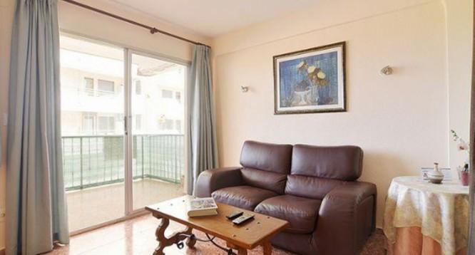 Apartamento Vistamar 4 en Calpe (4)