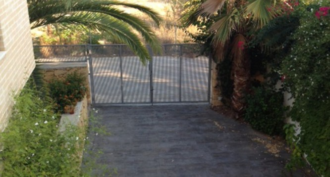 Villa Bassetes en Calpe (18)