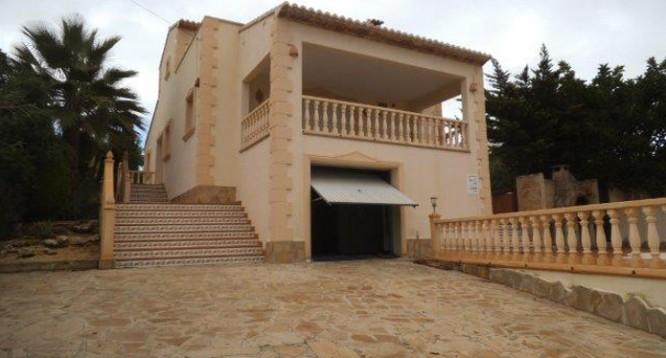 Villa Carrió S en Calpe (18)