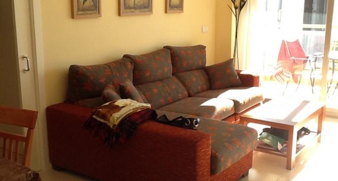Apartamento Bahía del Sol 13 para alquilar en Calpe (11)