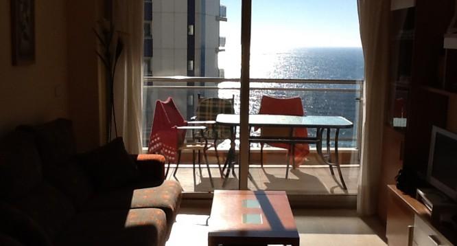 Apartamento Bahía del Sol 13 para alquilar en Calpe (12)